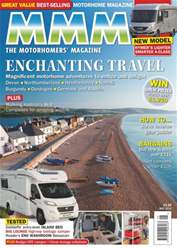 Enchanting Travel - May 2016 issue Enchanting Travel - May 2016