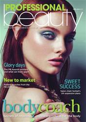 Professional Beauty April 2016 issue Professional Beauty April 2016