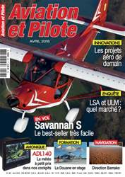 April 2016 issue April 2016