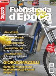 FUORISTRADA & MOTOCROSS D'EPOCA NUMERO 5-2015 issue FUORISTRADA & MOTOCROSS D'EPOCA NUMERO 5-2015