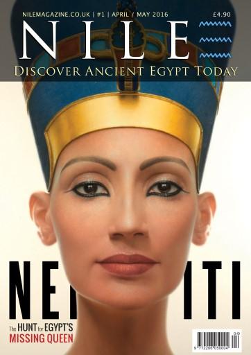 Nile Magazine Preview