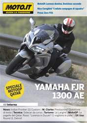 Moto.it Magazine n.237 issue Moto.it Magazine n.237