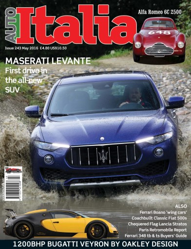AutoItalia Magazine Digital Issue