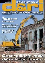March-April 2016 issue March-April 2016