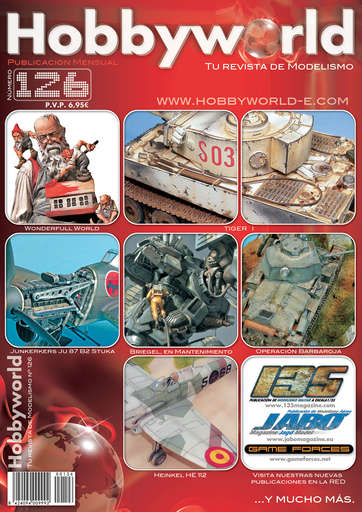 Hobbyworld Preview