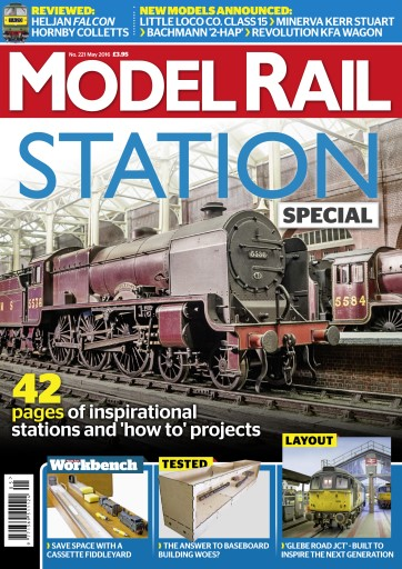 Model Rail Digital Issue