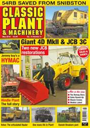 Vol. 14 No. 6 Giant 4D MkII & JCB 3C issue Vol. 14 No. 6 Giant 4D MkII & JCB 3C