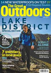 May 2016 Lake District issue May 2016 Lake District