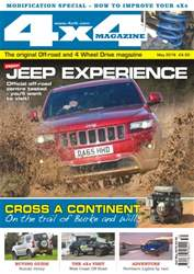No. 387 Jeep Experience  issue No. 387 Jeep Experience