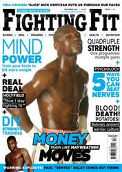Fighting Fit - December 2010 issue Fighting Fit - December 2010