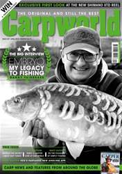 Carpworld April 2016 issue Carpworld April 2016