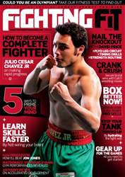 Fighting Fit - September 2012 issue Fighting Fit - September 2012