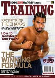 Fighting Fit - Fighting Fit Training Guide issue Fighting Fit - Fighting Fit Training Guide