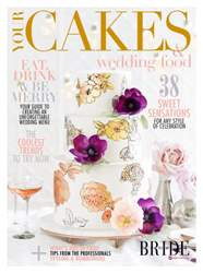 Cakes & Wedding Food 2016/17 (Volume 21) issue Cakes & Wedding Food 2016/17 (Volume 21)