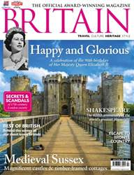 May/June 2016 issue May/June 2016