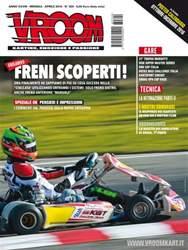 n. 320 - Aprile 2016 issue n. 320 - Aprile 2016