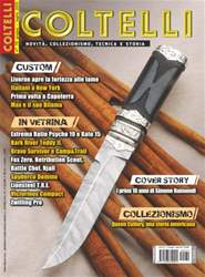 COLTELLI N. 70 issue COLTELLI N. 70