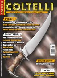 COLTELLI N. 71 issue COLTELLI N. 71