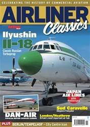 Airliner Classics Volume 3 issue Airliner Classics Volume 3