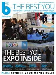 The Best You March/April 2016 - EXPO Edition issue The Best You March/April 2016 - EXPO Edition