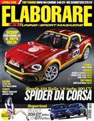 Aprile 2016 - n° 215 issue Aprile 2016 - n° 215