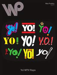 Issue 64 (Yo! MTV Raps b/w The Internet) issue Issue 64 (Yo! MTV Raps b/w The Internet)