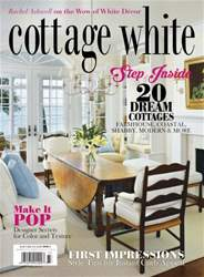 Cottages White Summer 2016 issue Cottages White Summer 2016