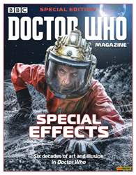 DWM Special 43 – Special Effects issue DWM Special 43 – Special Effects