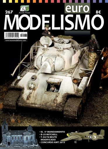 Euromodelismo Preview