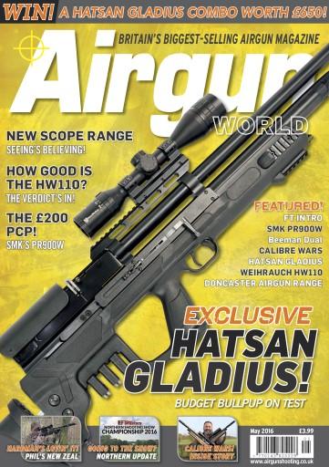 Airgun World Preview