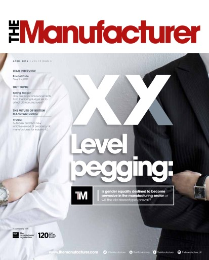 The Manufacturer Preview