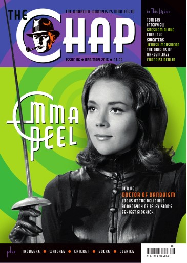 Chap Digital Issue