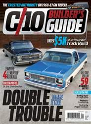 C10  Builder Guide Summer 2016 issue C10  Builder Guide Summer 2016
