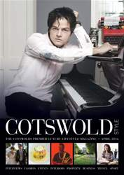 Cotswold Style April 2016 issue Cotswold Style April 2016