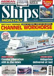 No. 618 Channel Workhorse issue No. 618 Channel Workhorse
