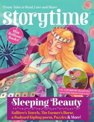 Storytime Digital Issue