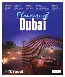 Flavours of Dubai issue Flavours of Dubai