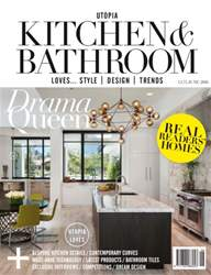 Utopia Kitchen & Bathroom June 2016 issue Utopia Kitchen & Bathroom June 2016
