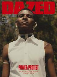 Dazed 244_ Spring Summer 16 issue Dazed 244_ Spring Summer 16