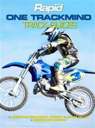 Rapid Specials: One Trackmind issue Rapid Specials: One Trackmind