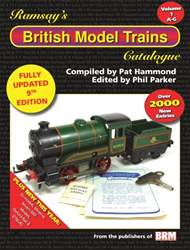 Ramsay's Guide to Model Trains 9th Edition issue Ramsay's Guide to Model Trains 9th Edition
