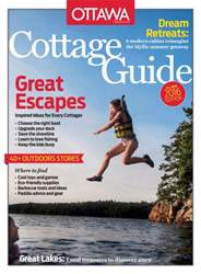 COTTAGE 2016 issue COTTAGE 2016