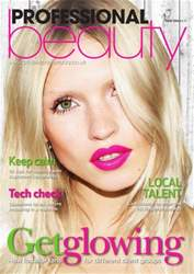 Professional Beauty - May 2016 issue Professional Beauty - May 2016