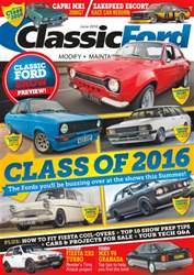No. 238 Class of 2016  issue No. 238 Class of 2016