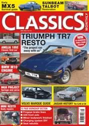 No. 242 Triumph TR7 Resto  issue No. 242 Triumph TR7 Resto