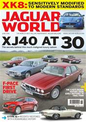 No. 171 XJ40 At 30  issue No. 171 XJ40 At 30