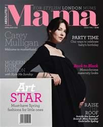 AprilMay 2016 issue AprilMay 2016