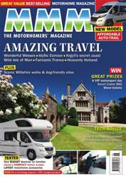 Amazing Travel - June 2016 issue Amazing Travel - June 2016
