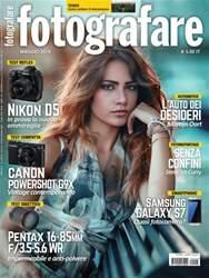 Maggio 2016 issue Maggio 2016