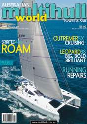 Multihull World #138 issue Multihull World #138